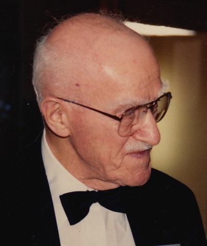 Joseph Moses Juran.