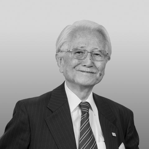 Mazaaki Imai.