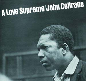 A Love Supreme (lanzamiento) - G: 1964