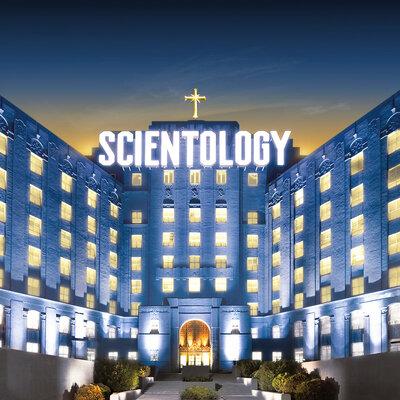 Scientology timeline