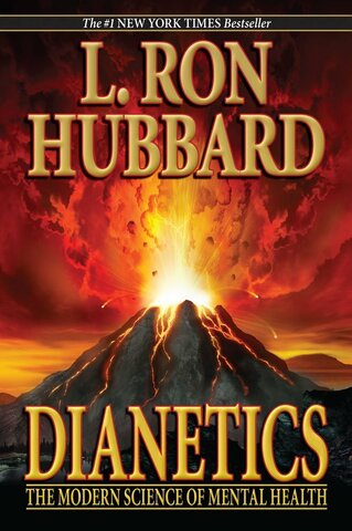 """""""Dianetics: The Modern Science of Mental Health"""" by L. Ron Hubbard is published."""