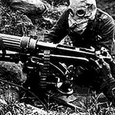 I Maailmasõda-Vabadussõda timeline