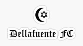 DELLAFUENTE 蓝 timeline