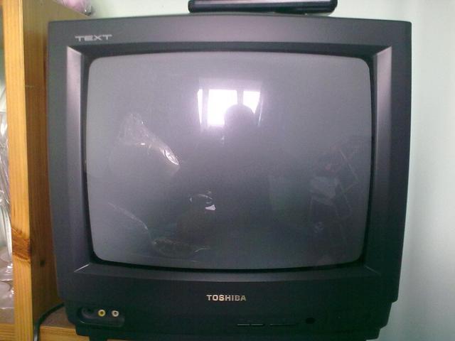Cambio de televisor