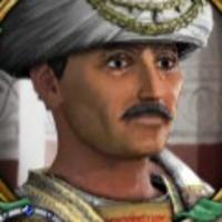 Ahmad ibn Tulun. (835-884). (Reinado: 868-884). - 1º Califa Tuluní.