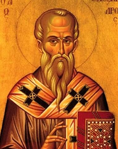Ireneo de Lyon