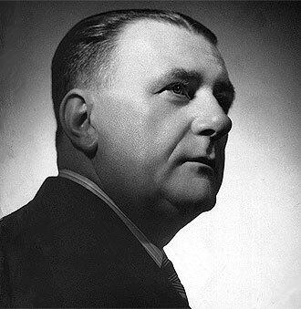 Manuel Aznar Zubigaray (1894-1975)