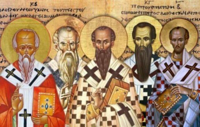 Período Patrístico (100-750 d.C)