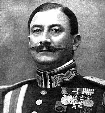 Dámaso Berenguer (1873-1953)