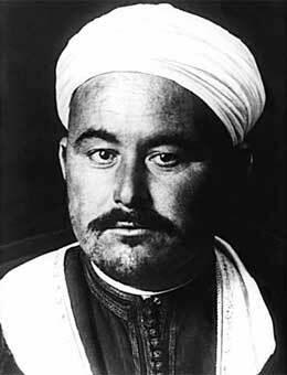 Abd-el-Krim (1882-1963)