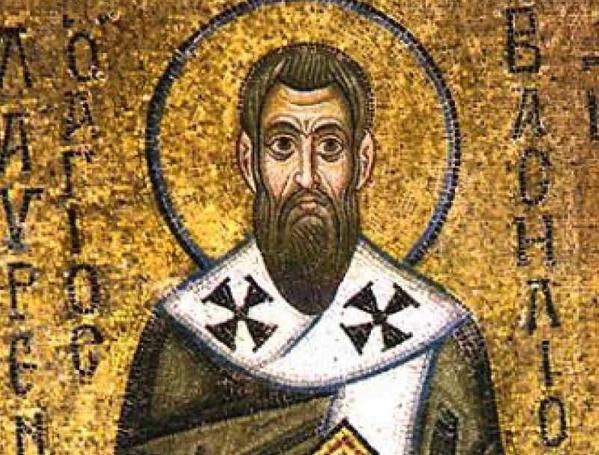 Basilio de Cesarea