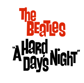 "The film ""A Hard Day's Night"" is released"
