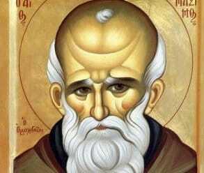 Máximo el Confesor