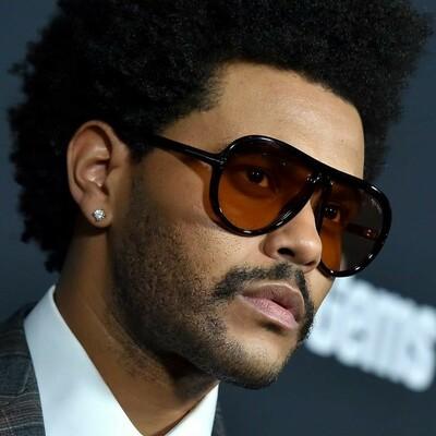 Linha do tempo - The Weeknd timeline