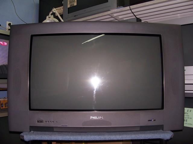 Nueva televisión