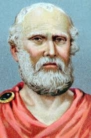 Aristóteles (384 A.C - 322 A.C)