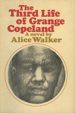 Alice Walker's THE THIRD LIFE OF GRANGE COPELAND published