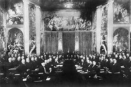 First Day of the Berlin Conference