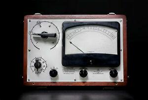 Electropsychometer