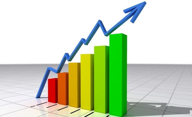 Mayor crecimiento del PIB