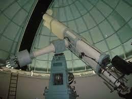 descobriment telescopi