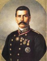 Porfirio Díaz toma el cargo como presidente de México
