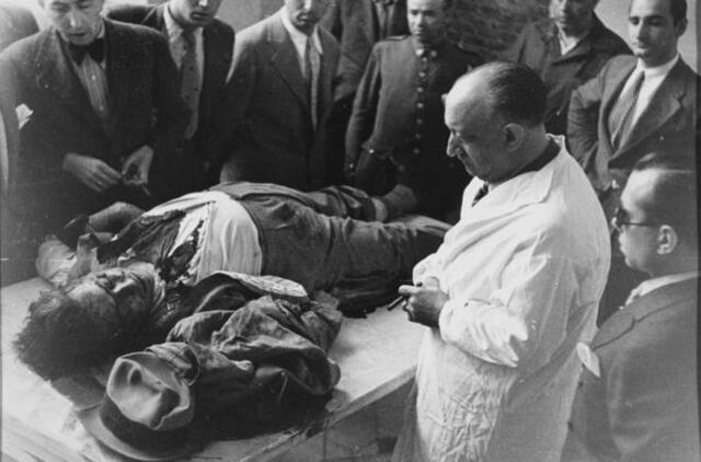 Assasinat José Calvo Sotelo