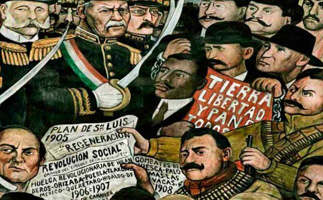 Revolución Mexicana!