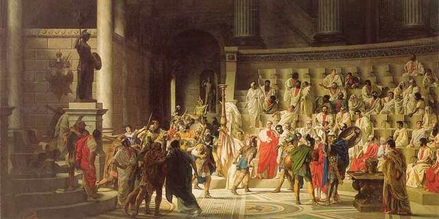 Fundación de la República Romana