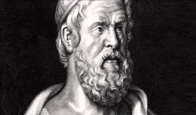 Esquilo, trilogia de las antiguas obras griegas