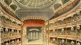 Theatre History Timeline (Hannah Wade)