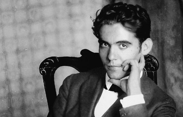 Assasinat de Federico Garcia Lorca