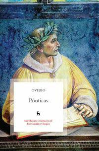 Pónticas de Ovidio
