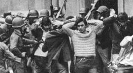 PRINCIPALES DICTADURAS Y DEMOCRACIAS EN AMÉRICA LATINA EN EL SIGLO XX - Juan Manuel Navarro timeline
