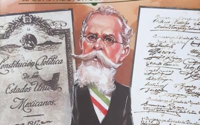 Venustiano Carranza. Presidente de México.
