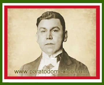 Adolfo de la Huerta: Presidente de paso con funciones de conciliador.