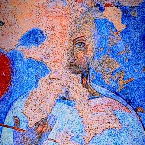 Walid II (655-744) (Reinado: 743-744)- Califa Omeya.