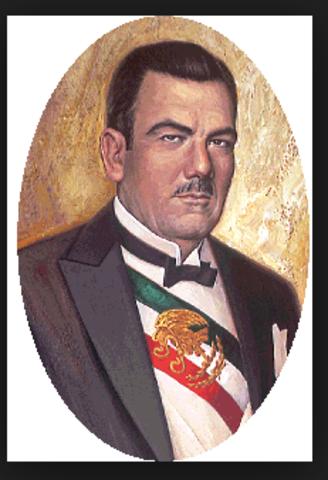 Plutarco Elias Calles, Presidente de México
