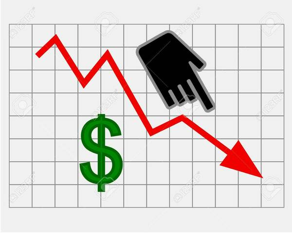 Disminuye el gasto administrativo y militar