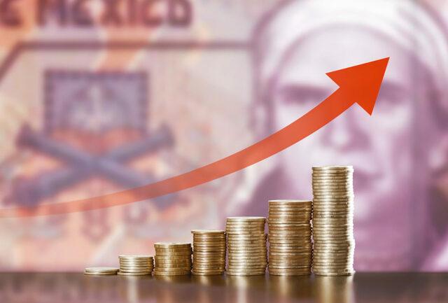 Aumenta el presupuesto a gasto social, económico, así como a educación y salud