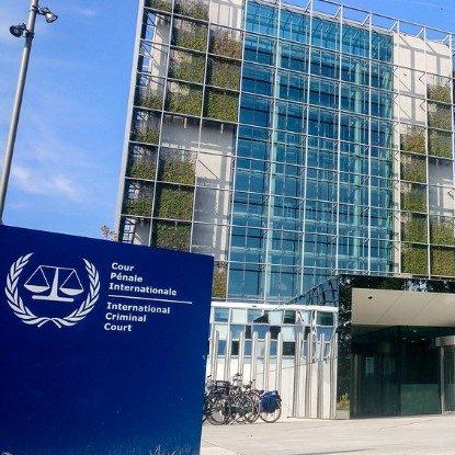 Processo del Tribunale Internazionale contro Simeone II e i gerarchi della Legione