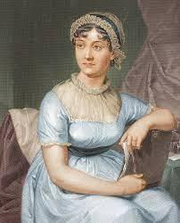 Nacimiento de Jane Austen.