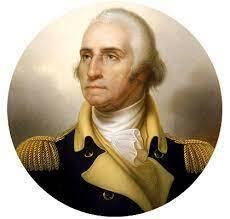 George Washington es elegido como el primer presidente de los Estados Unidos.