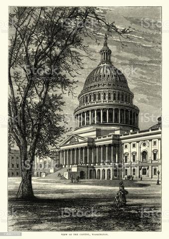 Se funda Washington.