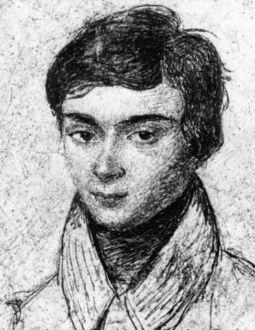 Nacimiento de Évariste Galois.