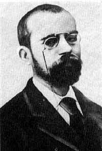 Nacimiento de Leopoldo Alas.