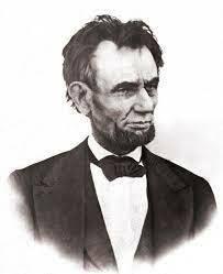 Abraham Lincoln es elegido como presidente de Los Estados Unidos.