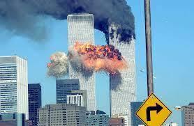 Atentados del 11 de Septiembre.