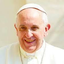 Francisco se vuelve el actual papa.