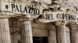 Italia anni '90  timeline